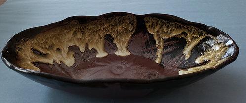 Oval Dish 2