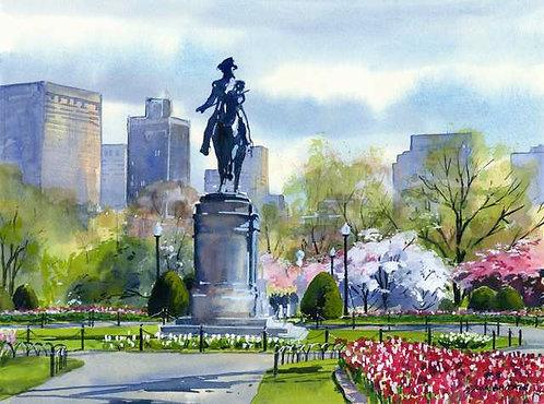 Public Gardens (Boston)