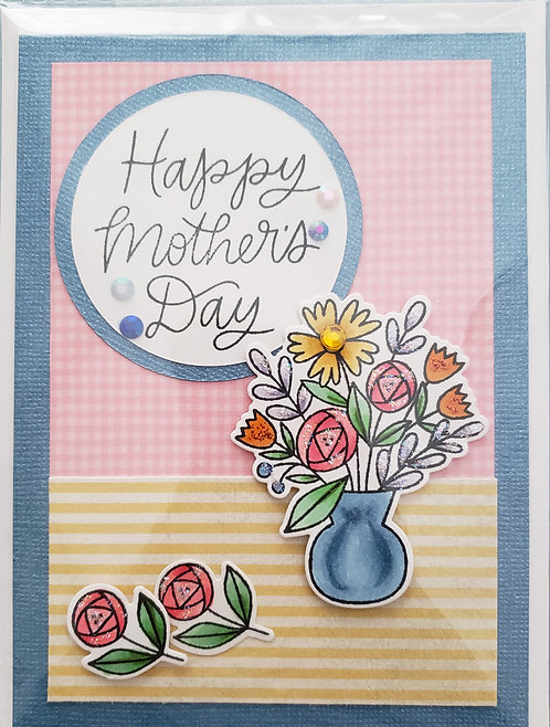 Mother's Day Card - NEW!