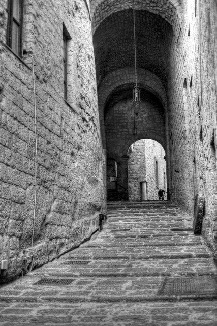 Fort in Naples, Italy - NEW!