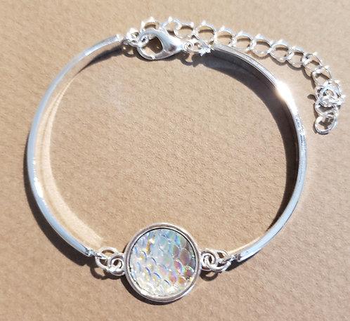 Mermaid Bracelet (crystal) - ONLY 2 LEFT!
