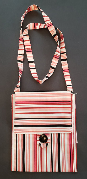 Clutch with Cross Body Strap - only 1 available - NEW!