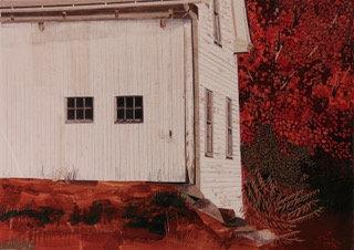 Autumn Splendor (limited edition) - NEW!