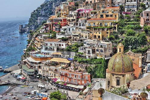 Almalfi Coast (Italy)