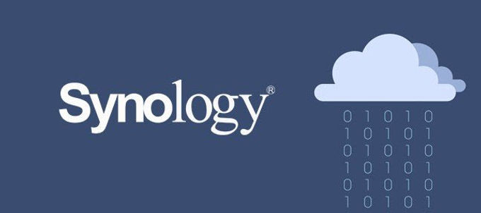 Installer un serveur SYNOLOGY