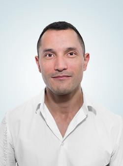 Portrait de Roberto