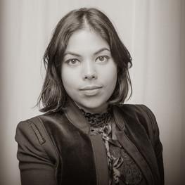 Portrait de Rooshidah KORIMBOCCUS