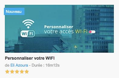 Tuto commen changer le mot de passe de ma Wifi ?
