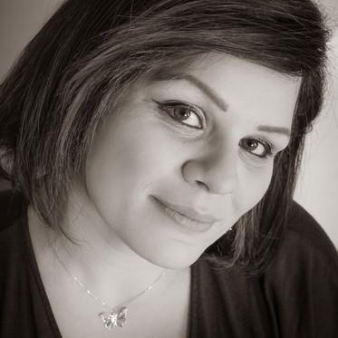 Portrait de Giusepina BALISTRERI