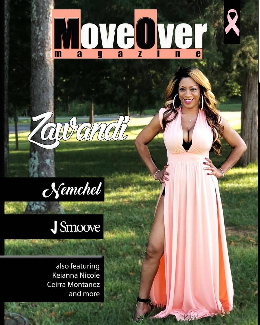 MoveOver magazine cover