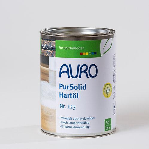 PurSolid Hartöl weiss 123-90