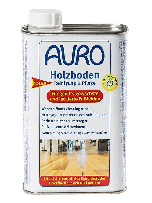 Holzboden Reinigung / Pflege 661