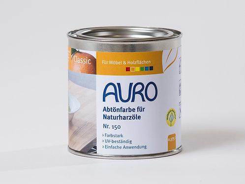 Abtönfarben für Naturharzöle, Nr. 150