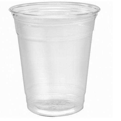 Solo Clear Plastic 12 OZ Cup