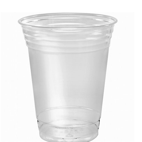 Solo Clear Plastic 16 OZ Cup