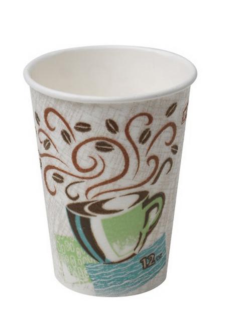 Dixie Coffee Cup 12OZ