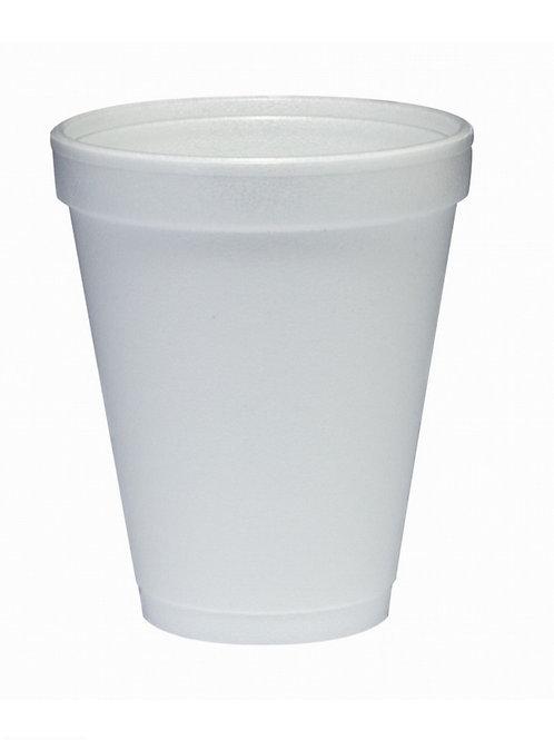 Foam Cup 10 OZ