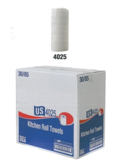 US Kitchen Roll Towell 2-Ply