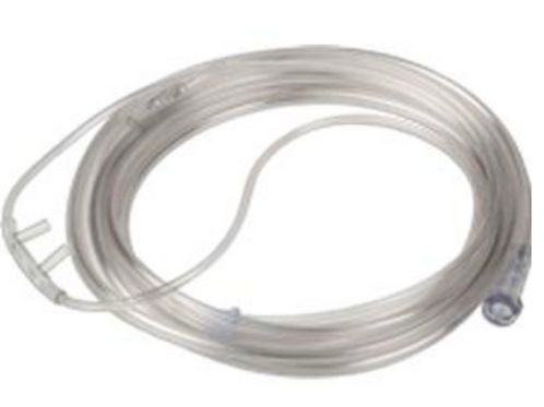 Adult Softie Cannula w/25ft Sure Flow Tubing