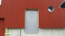 Schwedenrot – eine Fassade nordischer Herkunft