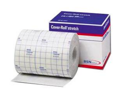 "Cover-Roll Stretch Non-Woven Adhesive Bandage 2"" x 10 Yards"