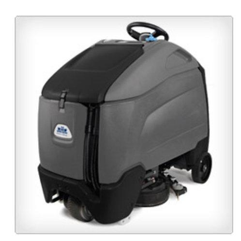 """Karcher Chariot 3 ISCRUB 26"""" Floor Scrubber"""