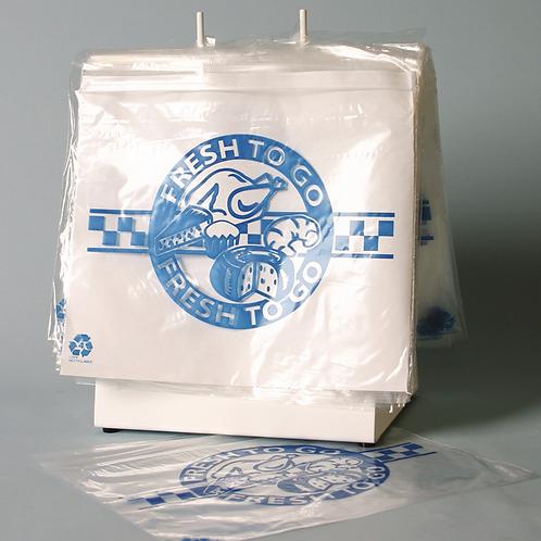 Poly Slide Seal Bag
