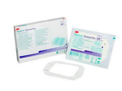 Tegaderm Transparent Dressing - Sterile