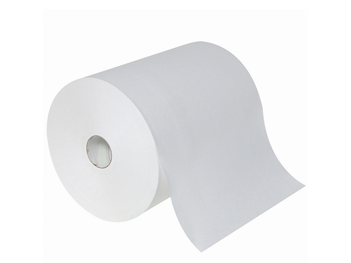 "Enmotion 89460 White Roll Towell 10"" x 800'"