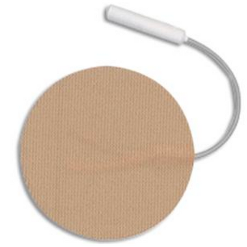 "R-Series Self-Adhering Reusable Stimulating Electrode 2"" Round"