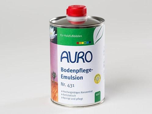Bodenpflege-Emulsion 431