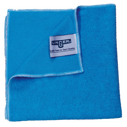 Unger Microfiber Heavy Duty Cloth