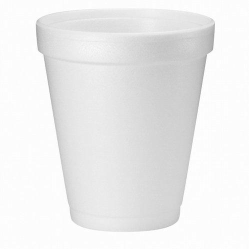 Foam Cup 8 OZ