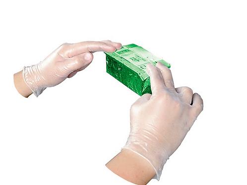 Proguard Vinyl Powder-Free Glove - Small