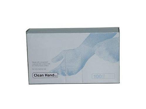 Vinyl Powder Free Glove