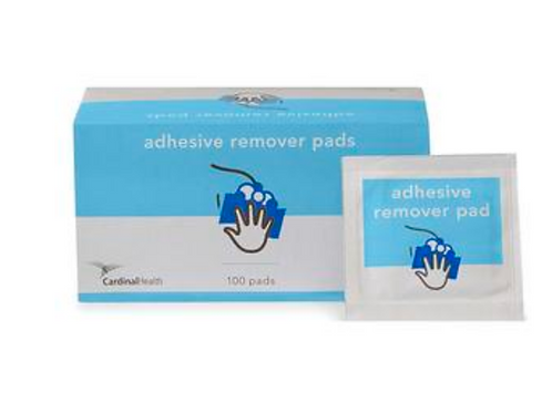 Adhesive Remover Pad
