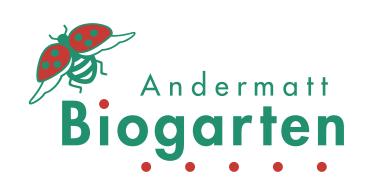 Biogarten Andermatt