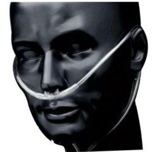 Adult Nasal Cannula w/25' Supply Tube
