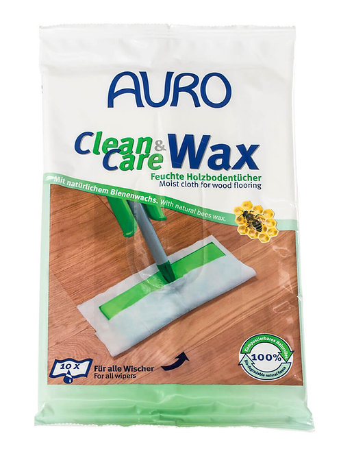 Clean & Care Bodentuch 680, 1 Pack