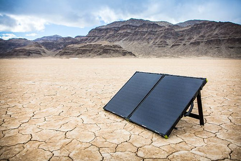 Solarmodul Boulder 100 Briefcase