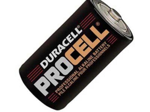 Duracell Procell D Battery