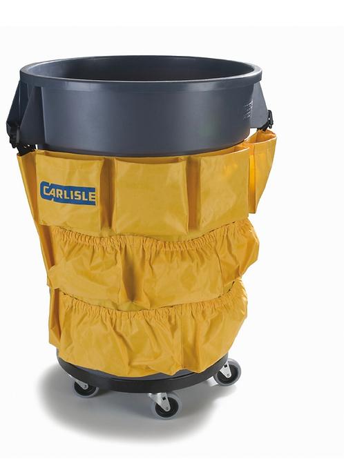 Yellow Caddy Bag