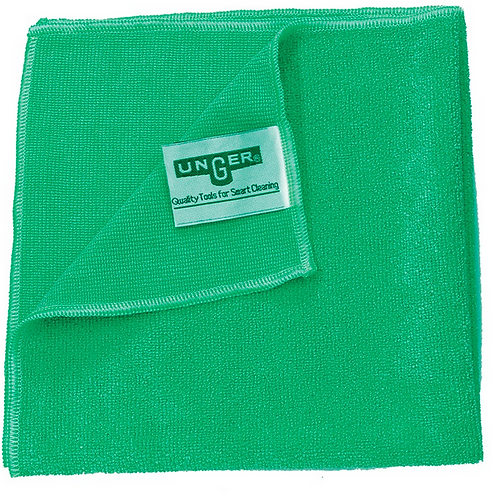 Unger Microwipe 4000 Heavy Duty Microfiber Cloth