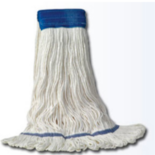Netcare Blended Wet Mop Looped End - Medium