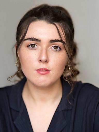 Katie Dorman