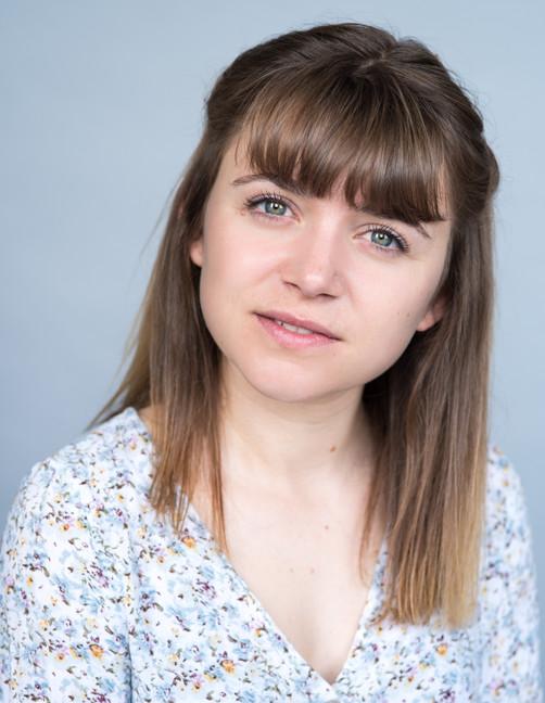 Lydia Robertshaw