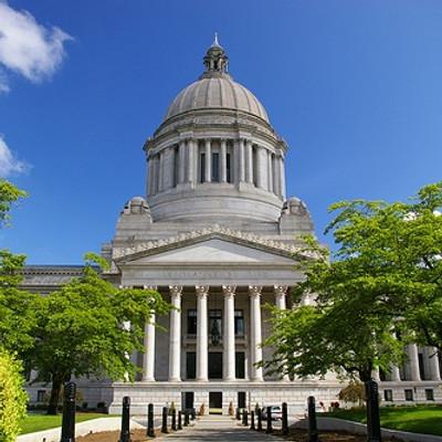 Olympia Legislature Day