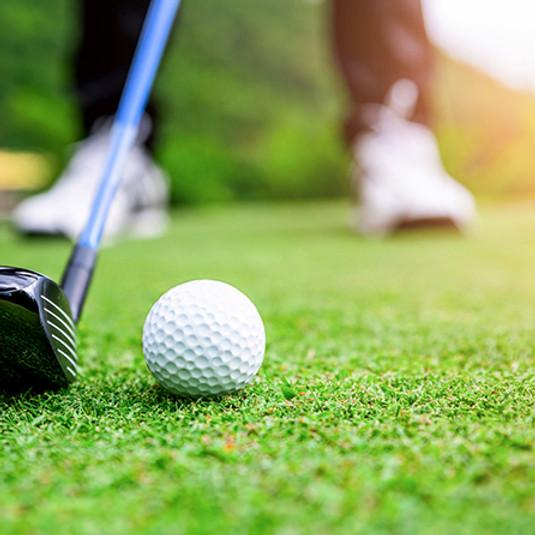 2021 Annual WAMP Golf Tournament!