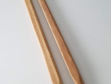 Les bâtons courts, Shuang Jian