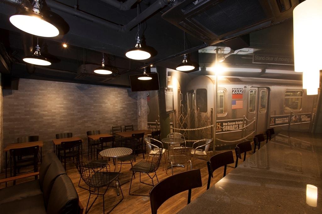 KIZASU.Lounge(キザスラウンジ)